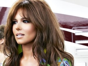 Cheryl Cole - Call My Name video shoot - Behind the scenes