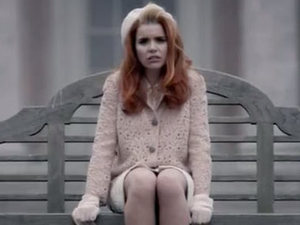 Paloma Faith: 'Picking Up The Pieces'
