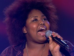 The Voice UK Episode 4 - Ruth Brown