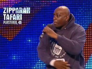 Britain's Got Talent, Mr Zip