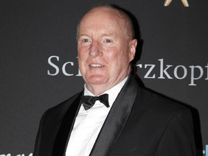 Home and Away's Ray Meagher.