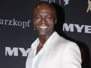 Seal, who is currently appearing in the Australian version of 'The Voice'.