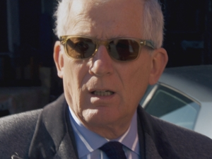 The Apprentice S08E04: Nick Hewer