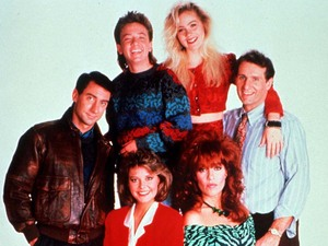 'Married With Children' cast