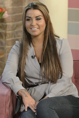 Jenny Thompson was paid for sex by Wayne Rooney and hit the headlines over her affair with Manchester City star, Mario Balotelli.