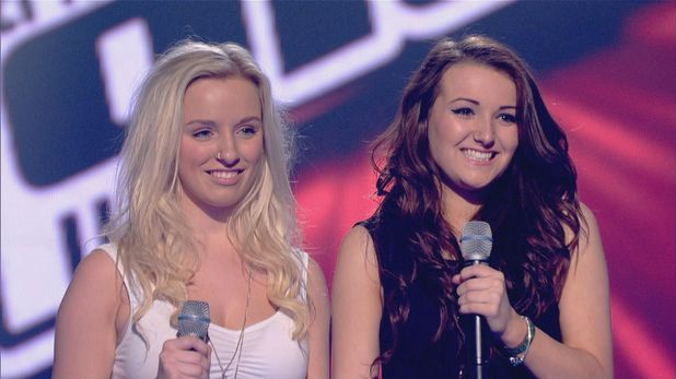 The Voice UK Episode 4 - Indie & Pixie 