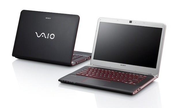 Sony VAIO E Series 14 laptop