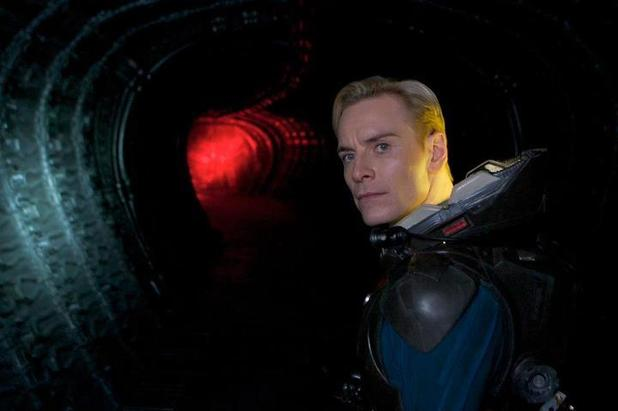 &#39;Prometheus&#39; still