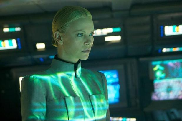 'Prometheus' picture gallery