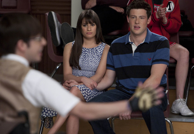 Glee S03E15: &#39;Big Brother&#39;