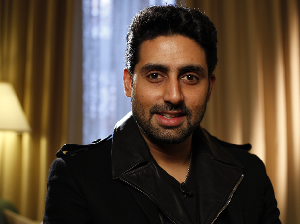 Abhishek Bachchan: 'I cannot blame daughter for my success or failure'