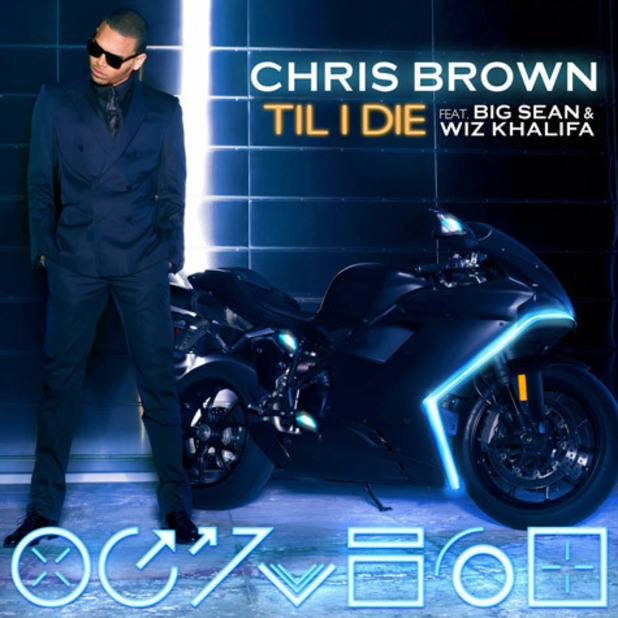 Chris Brown: 'Til I Die'