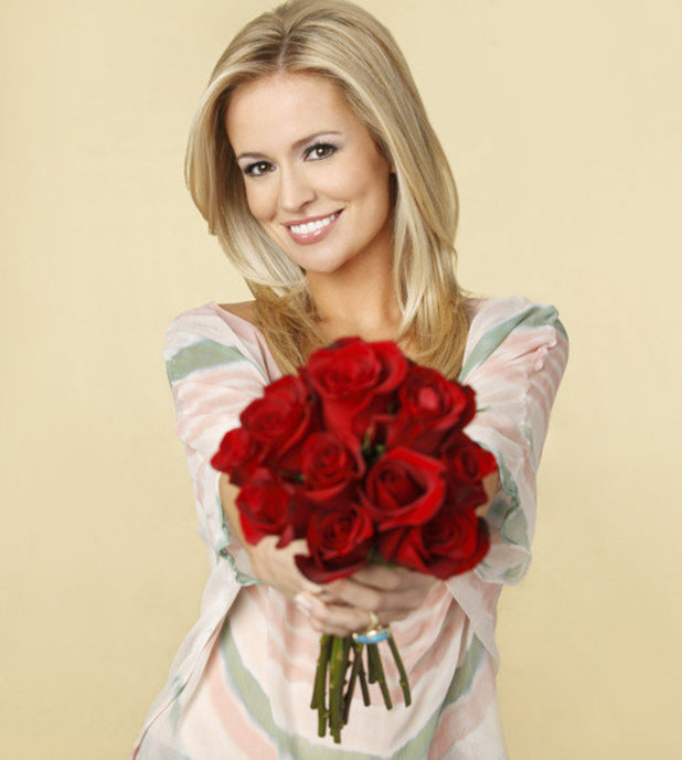 The Bachelorette: Emily Maynard Promotional Pictures