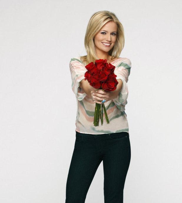 The Bachelorette: Emily Maynard