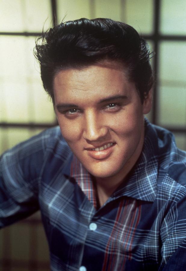 Elvis Presley - Popsta...