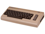 Commodore 64 system
