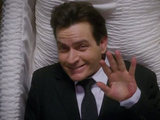 Charlie Sheen in Anger Management teaser