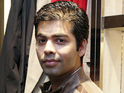 Karan Johar admits action films are not his forte.