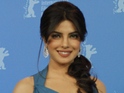 Priyanka Chopra says it is hard for women to be as forward as men.