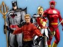 The firm announces that DC Direct will become DC Collectibles.