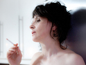 Juliette Binoche breaks a sweat as a sexually repressed journo, but it comes to nothing.
