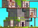 Fez launches on Xbox Live Arcade today with a new trailer.