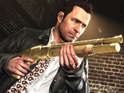 Max Payne 3's Achievements and Trophy list hint at push carts and bus rides.