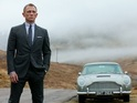 Ralph Fiennes, Judi Dench and Naomie Harris feature in latest Skyfall pictures.
