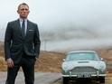 Daniel Craig's latest 007 outing secures box office top spot for second consecutive weekend.