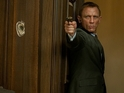 Daniel Craig and Ralph Fiennes are glimpsed in the latest 007 video blog.