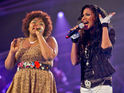Jaz Ellington and Ruth Brown are among the first live show victors.