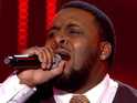Jaz Ellington brings the Voice UK Blind Auditions to an emotional conclusion.