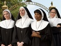 The Three Stooges is blasted by the Catholic League for its portrayal of nuns.