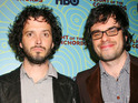 One half of the comedy duo is working on a different new series with HBO.