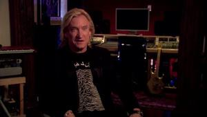 The Eagles' Joe Walsh talks new solo album 'Analog Man'