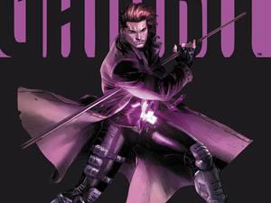 Gambit #1 image