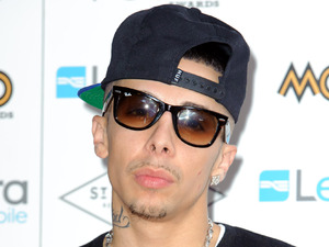 Dappy, arrest