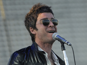 Noel Gallagher, High Flying Birds, Coachella 2012