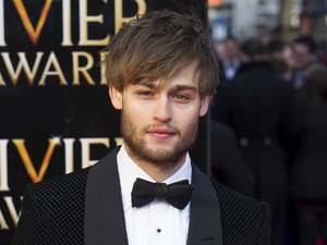 Douglas Booth, Olivier Awards