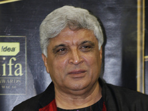 Javed Akhtar