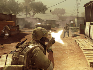 &#39;Ghost Recon: Future Soldier&#39; multiplayer screenshot