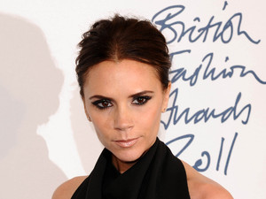 Victoria Beckham, fashion awards