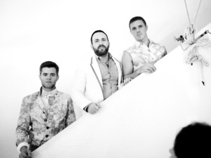 'Only The Horses', Scissor Sisters, behind the scenes