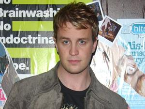 Kian Egan - Westlife star and coach on The Voice of Ireland is 32 on Sunday.