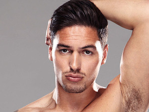 Mario Falcone in Now Magazine