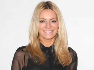 Tess Daly - The Strictly Come Dancing presenter celebrates her 43rd birthday on Friday.