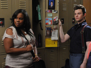Glee s03e16: 'Saturday Night Glee-ver'