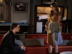 Gossip Girl S05E20: 'Salon of the Dead'