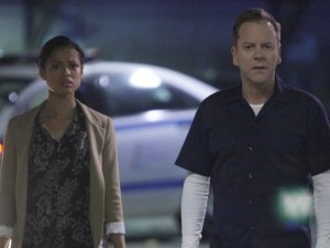 Touch S01E06: &#39;Lost and Found&#39;