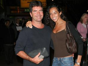 Simon Cowell, Terri Seymour
